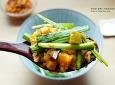 봄철 입맛잡고! 기운나는! 참치 강된장 부추 비빔밥