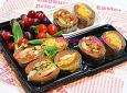 아웃백 핫아이템~ 부쉬맨빵으로 샌드위치 만드는법