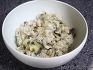 [소라 우엉밥] 맛있는 소라 우엉밥 만드는 법