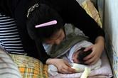 청소년산모에게 의료비 120만원 지원
